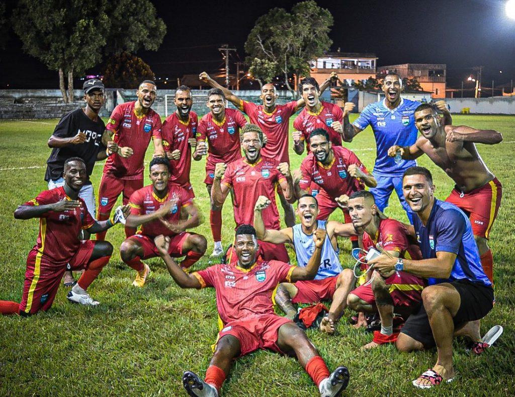vila jogadores 1024x791 - Após dois empates e duas vitórias seguidas, Fellipi Marques acredita em vaga no mata-mata do campeonato capixaba