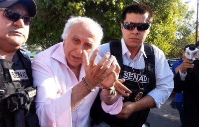 Ex medico Roger Abdelmassih e transferido para prisao domiciliar 400x255 - Folha Iconha