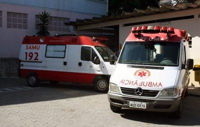 Samu192 220715 1 400x255 - Mais cinco municípios da Região Sul de Saúde iniciam a operacionalização do SAMU 192