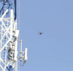 antena 250x242 - Brasil inaugura primeira antena rural para a internet 5G