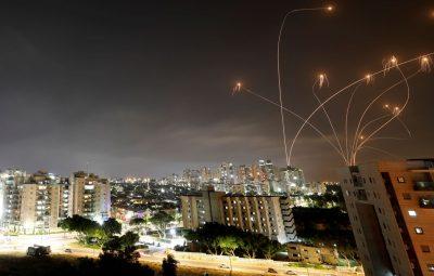 faixa de gaza 400x255 - Ataques aéreos na Faixa de Gaza deixam mais de 20 mortos