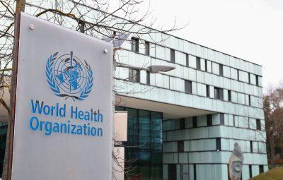 onu 400x255 - Comissão da OMS faz recomendações para evitar próxima pandemia