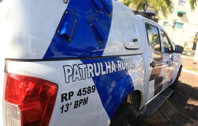 patrulha rural 400x255 - Governador Casagrande lança Operação Colheita 2021 no Espírito Santo