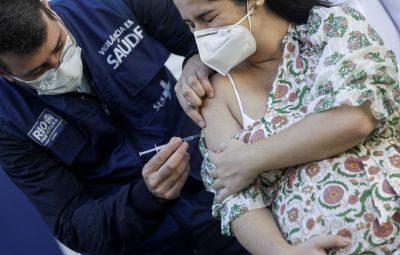 vacinas gravidas 400x255 - Anvisa orienta suspensão de vacina da AstraZeneca para grávidas