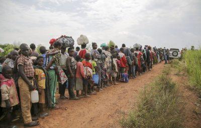 Numero de pessoas forcadas a se deslocar chegou a 824 milhoes em 2020 400x255 - Número de pessoas forçadas a se deslocar chegou a 82,4 milhões em 2020