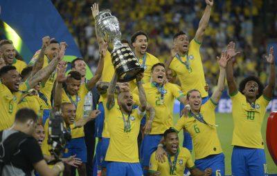 copa america 400x255 - Maioria do STF nega pedidos para suspender Copa América