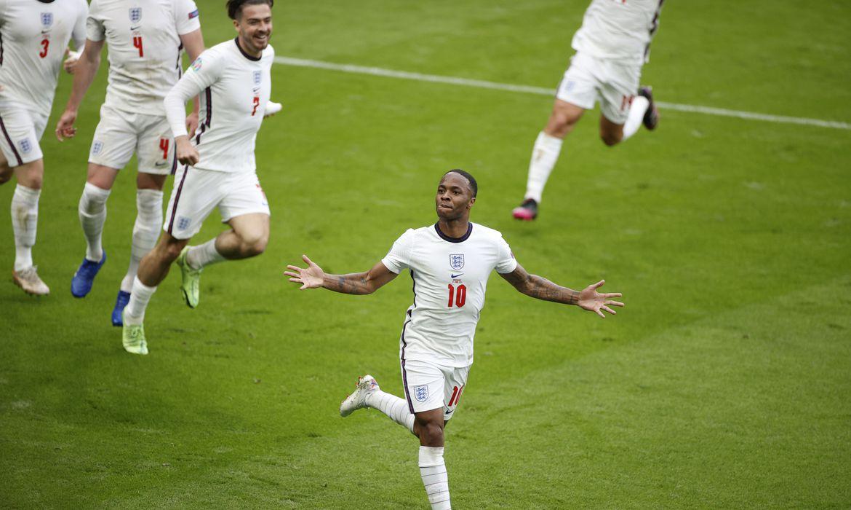 Inglaterra avança às quartas da Eurocopa após bater Alemanha por 2 a 0
