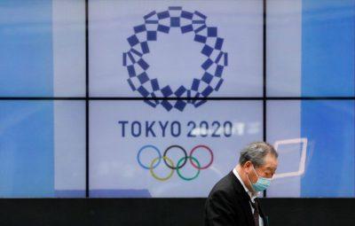 """toquio 2020 logo aneis 400x255 - Olimpíada sem público é opção """"menos arriscada"""", dizem especialistas"""