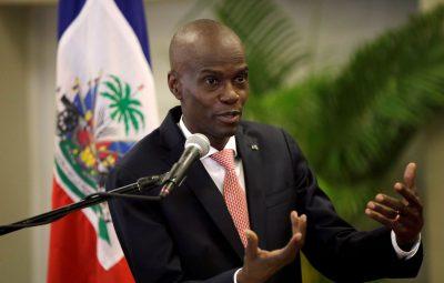 2021 07 07t110758z 2 lynxnpeh660ju rtroptp 4 haiti presidente assassinado 400x255 - Após assassinato do presidente, Haiti declara estado de emergência