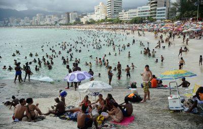 942355 praiacarioca 5 400x255 - IBGE atualiza municípios de fronteira e defrontantes com o mar