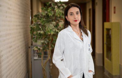 Anne Kiister 1 400x255 - Médica do ES explica por que o câncer é uma doença que pode voltar