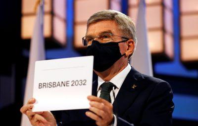 Brisbane na Australia e escolhida como sede da Olimpiada de 2032 1 400x255 - Seleção feminina goleia China na estreia do Brasil na Olimpíada