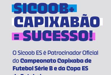 SICOOB ES Capixabao Banners 03 376x255 - Sicoob é o novo patrocinador da Série B e da Copa Espírito Santo