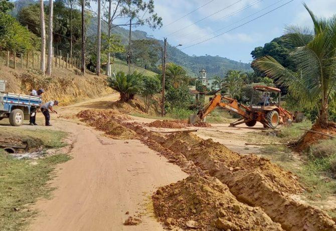 WhatsApp Image 2021 07 31 at 12.51.52 1 670x460 - SAAE conclui redes e executa ligações de água em Jaracatiá