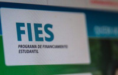 fies 400x255 - Inscrições para o Fies do segundo semestre têm início amanhã