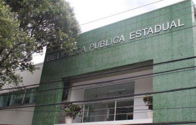 Biclioteca 400x255 - Biblioteca Pública disponibiliza acervo com 19 mil livros em formato de áudio e e-books