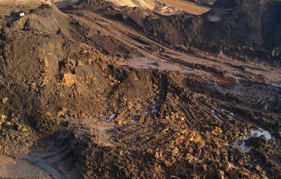 Brumadinho 400x255 - Mais de 30 meses após a tragédia da Vale, bombeiros encontram corpo em Brumadinho