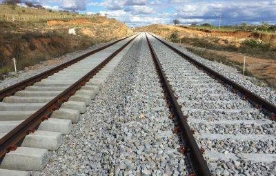Governo edita MP que institui o marco legal do transporte ferroviario 400x255 - Governo edita MP que institui o marco legal do transporte ferroviário