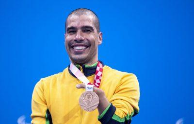 daniel dias bronze 2 paralimpiada medalha 400x255 - Daniel Dias fatura mais um bronze e chega a 26 medalhas paralímpicas