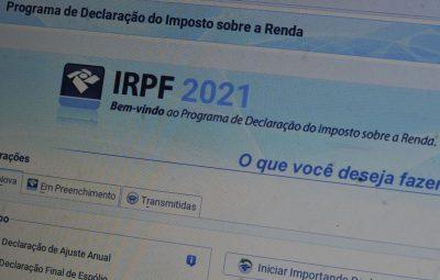 imposto 400x255 - Receita paga hoje as restituições do 4º lote do Imposto de Renda 2021