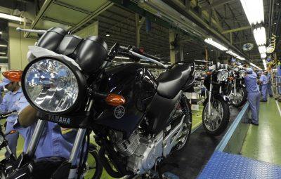 industrias fabricas de motocicletas industrias fabricas santos fc2610100918 400x255 - Preços da indústria têm inflação de 1,94% em julho, diz IBGE