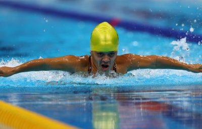 paralimpiada 400x255 - Paralimpíada: Brasil tem seis nadadores nas finais de sexta-feira