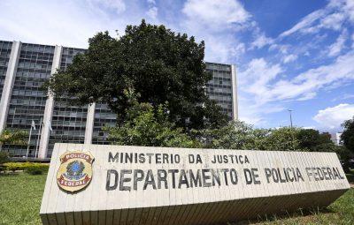 pf 400x255 - PF desarticula associação criminosa suspeita de invadir site do TSE