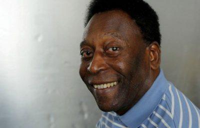 pele 400x255 - Pelé faz cirurgia para retirada de tumor no cólon