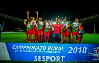 campeonato rural 400x255 - Anchieta bate Jaguaré nos pênaltis e conquista o título do Campeonato Rural
