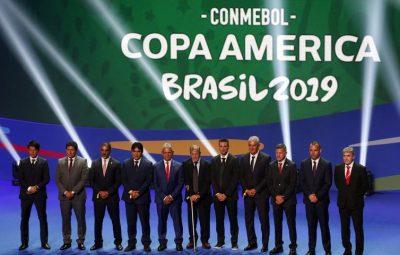 copa amaerica 2019 400x255 - Torcedores violentos não entrarão no Brasil durante a Copa América