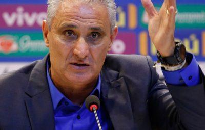 tite 400x255 - Tite convoca seleção brasileira de futebol para a Copa América