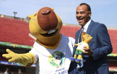 Brasil e Bolívia abrem hoje a Copa América 400x255 - Brasil e Bolívia abrem hoje a Copa América