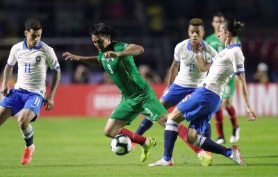 copa america brazil 2019  400x255 - Brasil enfrenta a Venezuela em Salvador pela Copa América