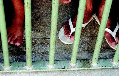presos 400x255 - Covid-19: presos do Espírito Santo ganham liberdade por liminar
