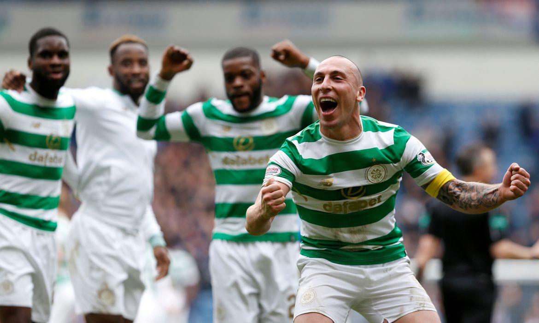 Campeonato Escocês termina, prematuramente, com Celtic campeão