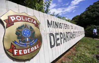 policia federal 1 400x255 - Polícia faz operação contra grupo que furtava combustível de dutos