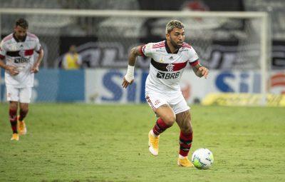 flamengo 400x255 - Com Ceni, Flamengo encara São Paulo pelas quartas da Copa do Brasil
