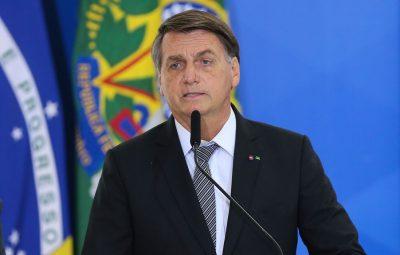 jair bolsonaro oficiais generais promovidos0804216665 400x255 - Bolsonaro participa de cúpula virtual sobre clima