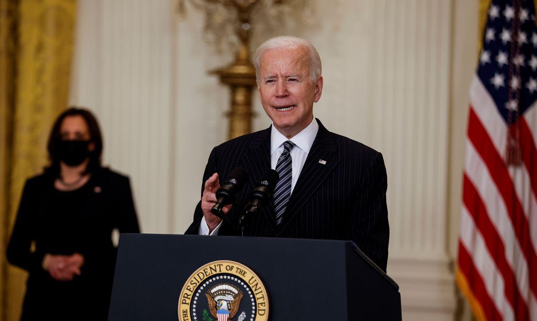 EUA: Biden sanciona criação de feriado para marcar fim da escravidão