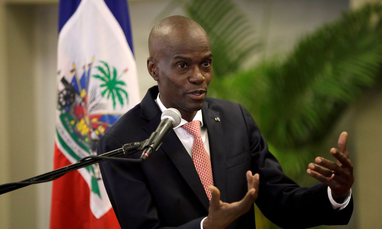 Após assassinato do presidente, Haiti declara estado de emergência