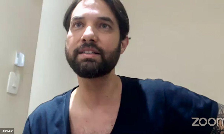 MP volta a denunciar ex-vereador Jairinho por violência contra mulher