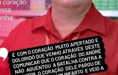 WhatsApp Image 2021 07 20 at 08.04.08 400x255 - Gerente de farmacia em Iconha morre vítima do coronavírus