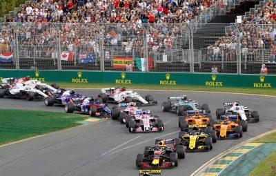gp da australia formula 1 400x255 - Covid-19: GP de F1 e rodada da MotoGP da Austrália são cancelados