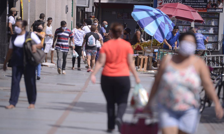 IBGE: mulheres somavam 52,2% da população no Brasil em 2019