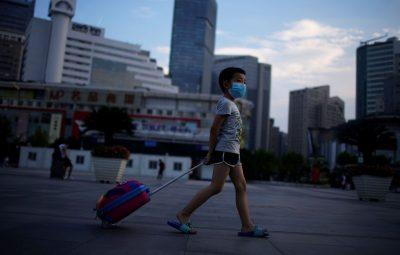 china 400x255 - Covid-19: China não relata novos casos locais pela 1ª vez desde julho