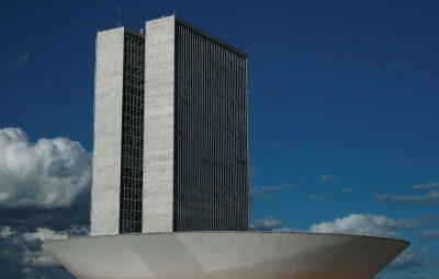 monumentos brasilia cupula plenario da camara dos deputados3103201339 400x255 - Folha Iconha