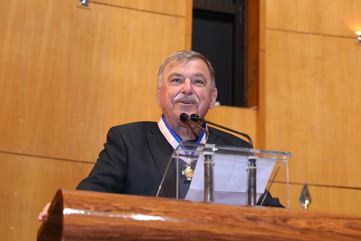 Presidente do Sicoob ES pede valorização da agricultura capixaba