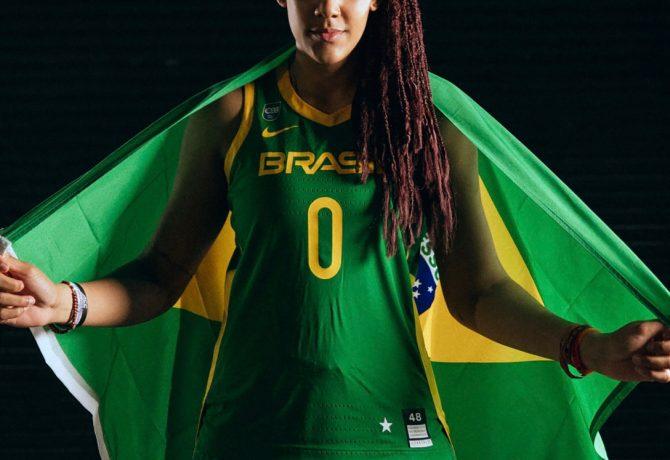 WhatsApp Image 2021 09 16 at 17.08.53 670x460 - Ex-atendida pela LBV, Kamilla Cardoso se destaca na seleção brasileira de basquete